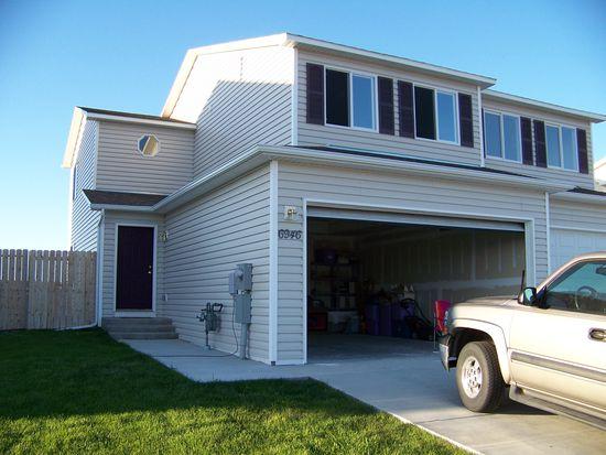 6946 Columbia River Rd, Casper, WY 82604
