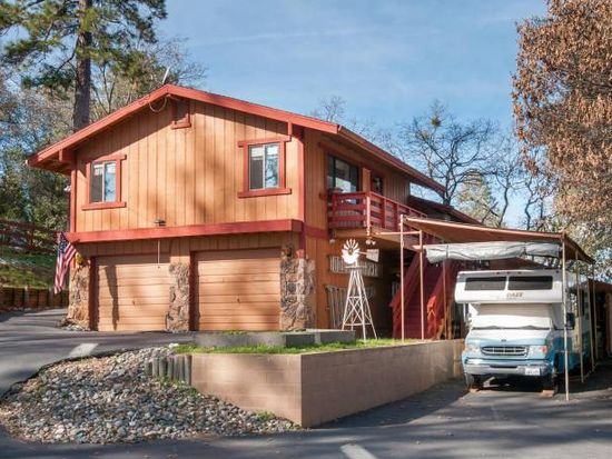 6180 Grizzly Flat Rd, Somerset, CA 95684