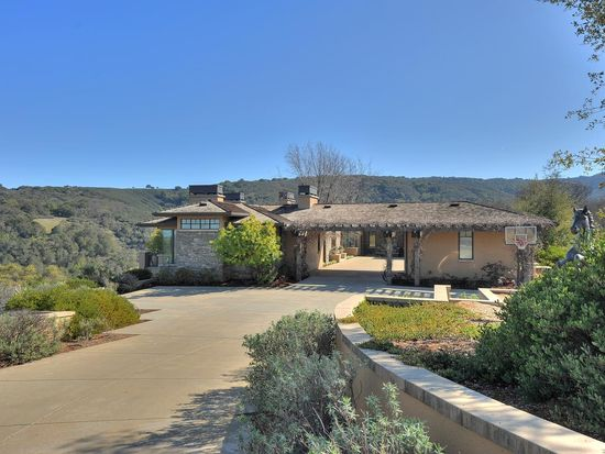 5 Redberry Rdg, Portola Valley, CA 94028