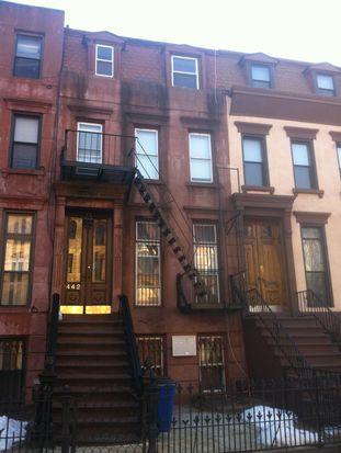 442 Jefferson Ave, Brooklyn, NY 11221