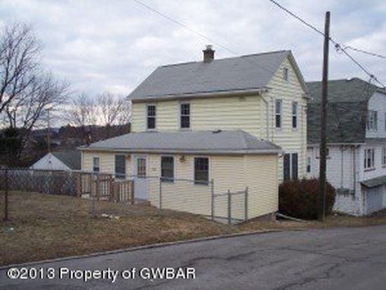501 High St, Hanover Township, PA 18706