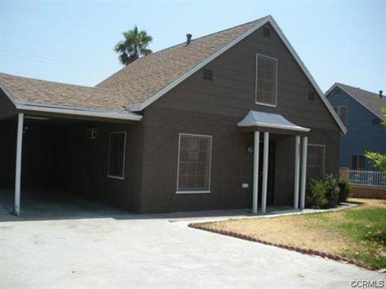 2835 Glenview Ave, San Bernardino, CA 92407