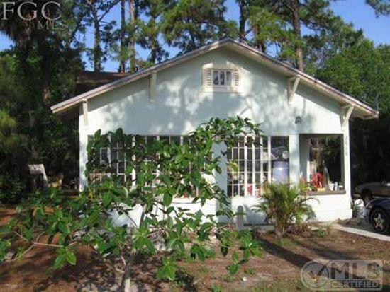 2616 Jackson St, Fort Myers, FL 33901
