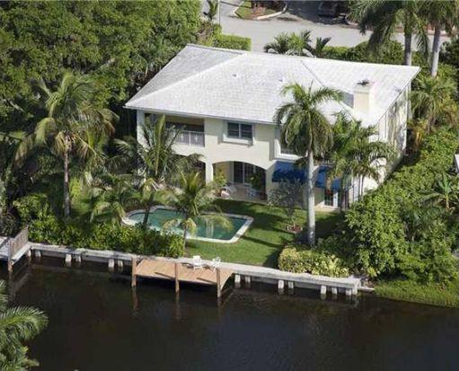 2432 Sea Island Dr, Fort Lauderdale, FL 33301