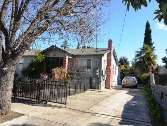720 Drake St, San Jose, CA 95125