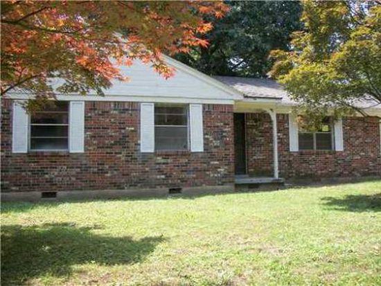 5359 Virgil Rd, Bartlett, TN 38134
