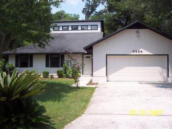 5224 SW 82nd Ter, Gainesville, FL 32608