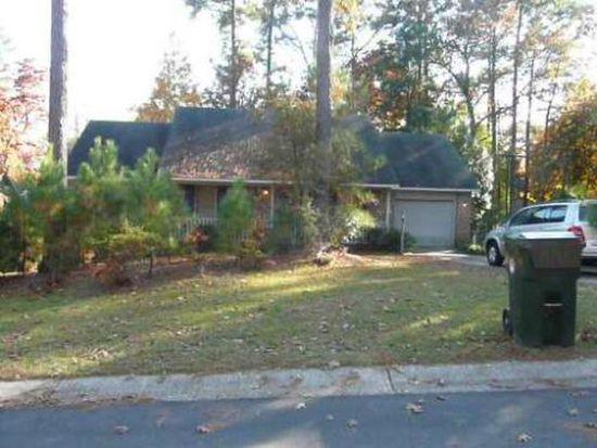 6720 Saint Julian Way, Fayetteville, NC 28314