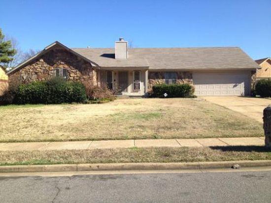 4964 Whitworth Rd, Memphis, TN 38116