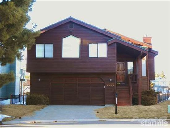 2021 Kokanee Way, South Lake Tahoe, CA 96150