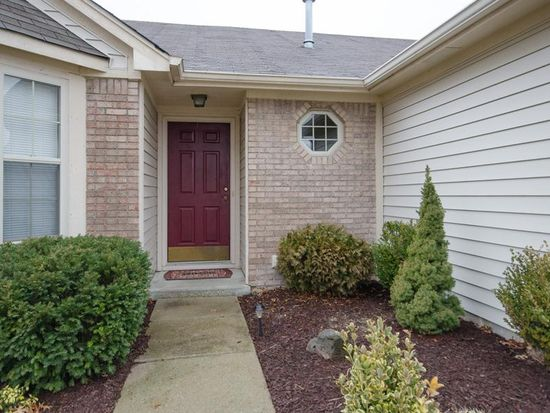 6040 Honeywell Dr, Indianapolis, IN 46236