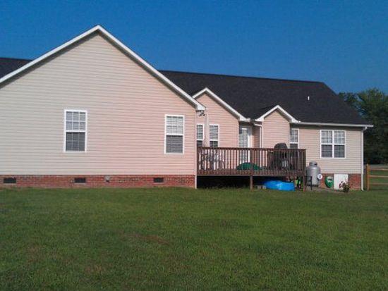 275 Yates Rd, Salisbury, NC 28146