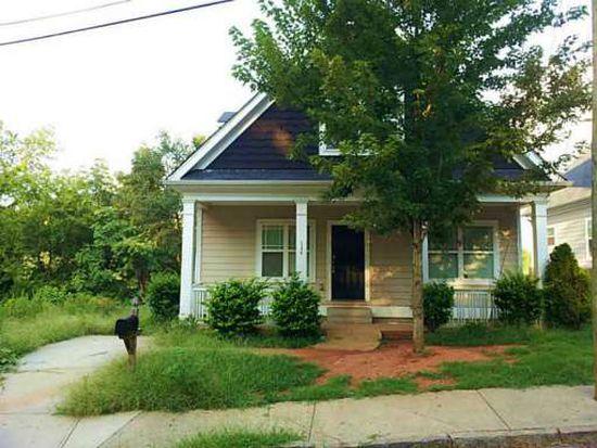 1174 Hubbard St SW, Atlanta, GA 30310