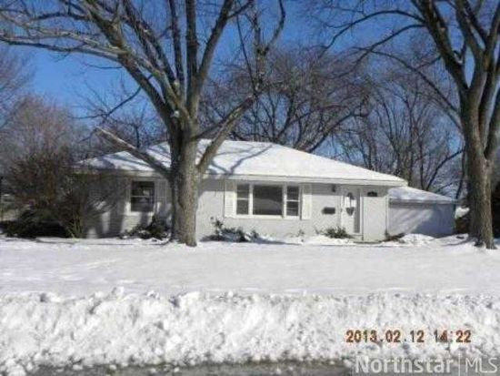 9019 14th Ave S, Bloomington, MN 55425