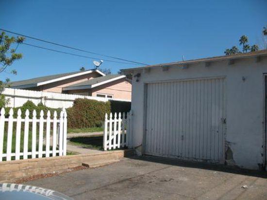 509-511 N Citrus Ave, Vista, CA 92084
