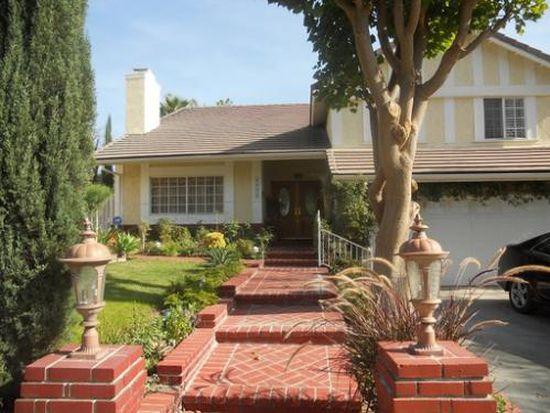 6934 Castle Peak Dr, West Hills, CA 91307
