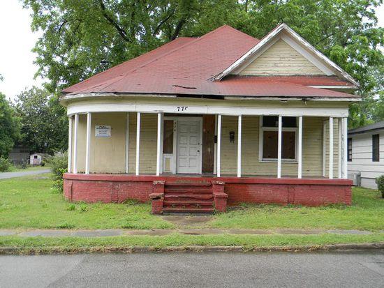 776 Albany St, Birmingham, AL 35224