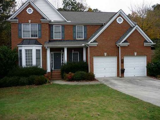 2000 Wiltshire Ct, Woodstock, GA 30189
