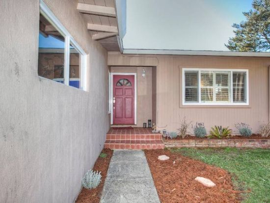 1252 Seville Dr, Pacifica, CA 94044