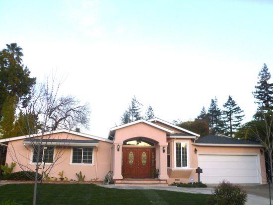 1640 Clarkspur Ln, San Jose, CA 95129