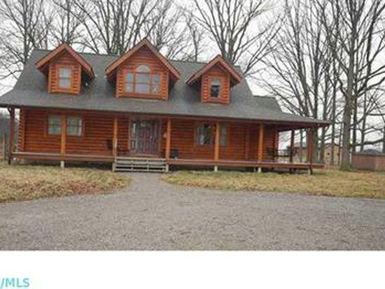 19845 Miller Rd, Richwood, OH 43344
