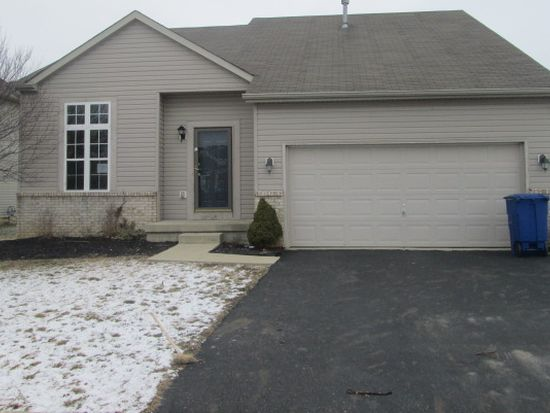 943 Brittany Dr, Delaware, OH 43015