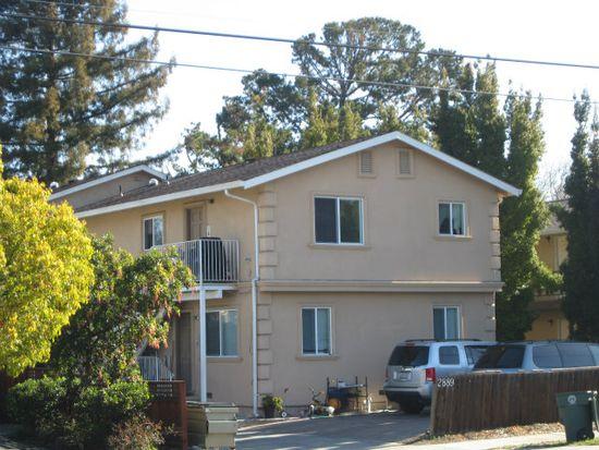 2889 Alma St APT 2, Palo Alto, CA 94306