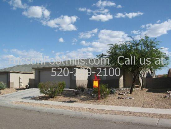 5412 N Paseo De La Terraza, Tucson, AZ 85750