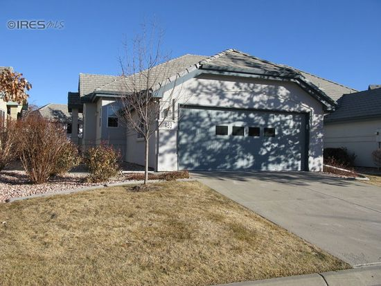 483 Clubhouse Ct, Loveland, CO 80537