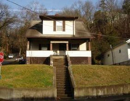 1901 Crescent Rd, Charleston, WV 25302