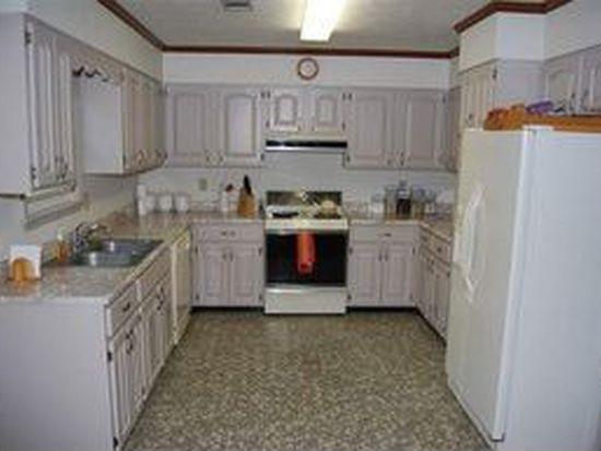 114 Crestwood Rd, Warner Robins, GA 31093