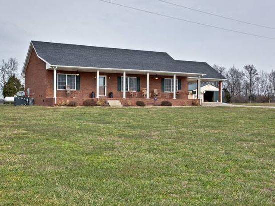 5780 Mcpherson Rd, Springfield, TN 37172