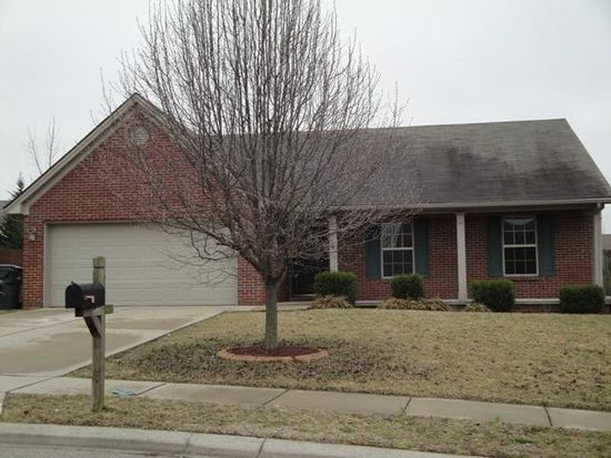 215 Atwood Dr, Georgetown, KY 40324