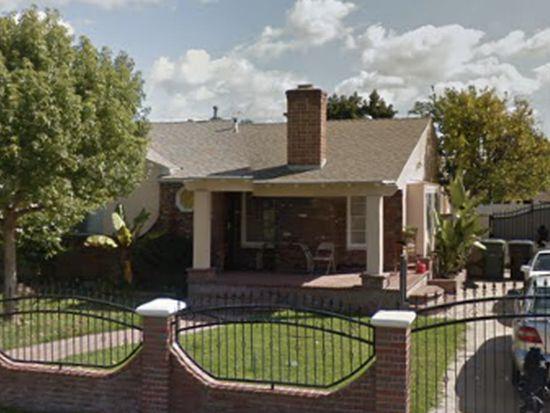 716 S Gretta Ave, West Covina, CA 91790