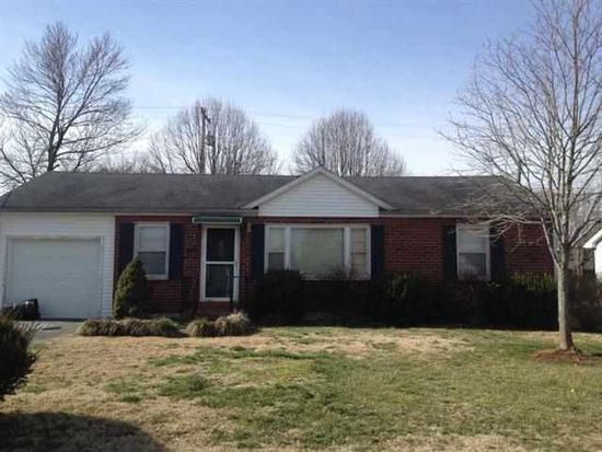 1501 Holmes Ave, Bowling Green, KY 42104