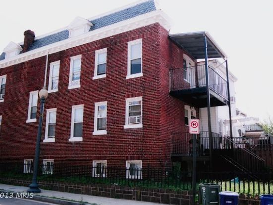 3234 Warder St NW, Washington, DC 20010
