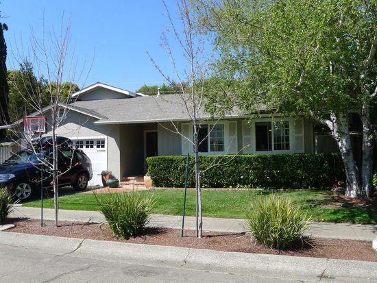 197 Birch Ave, Corte Madera, CA 94925