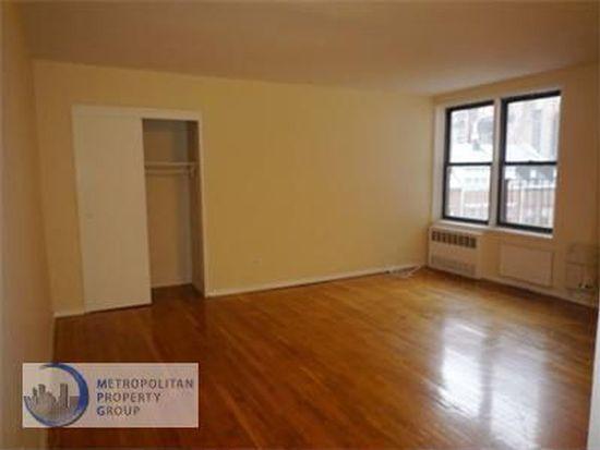 165 Christopher St APT 4P, New York, NY 10014