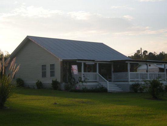 265 Oscar Smith Rd, Carriere, MS 39426