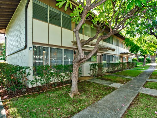 4884 Kilauea Ave APT 1, Honolulu, HI 96816