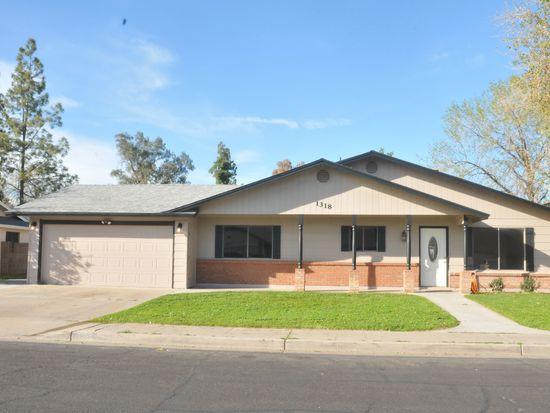 1318 E Hale St, Mesa, AZ 85203