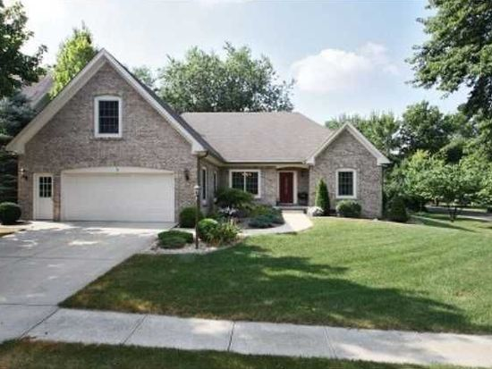 5805 Darcy Ct, Indianapolis, IN 46250