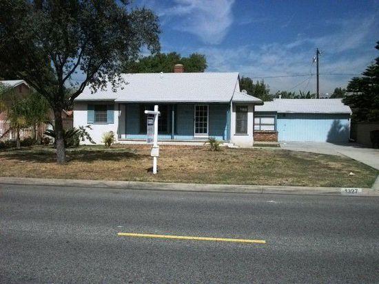 1327 E Vine Ave, West Covina, CA 91790