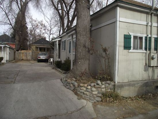 458 E 7th St, Reno, NV 89512