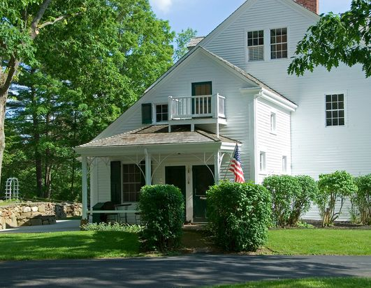 13 Harkness Rd, Jaffrey, NH 03452