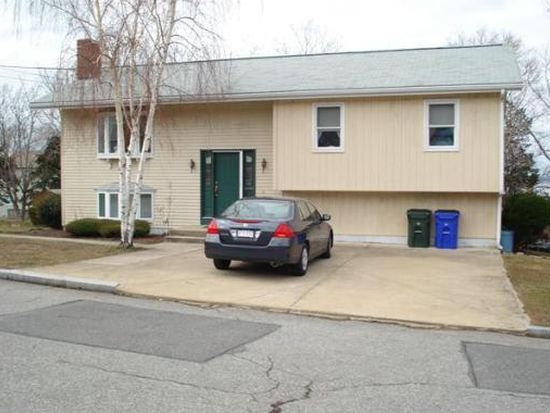 409 Bailey St, Fall River, MA 02724