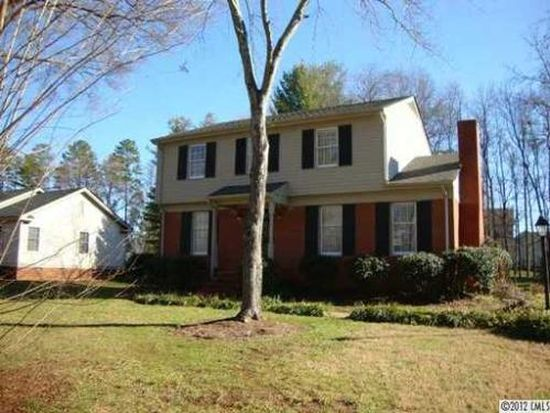 6630 Olde Savannah Rd, Charlotte, NC 28227