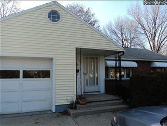 268 Maylawn Ave, Wadsworth, OH 44281