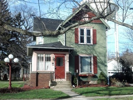 32 Maple St, Norwalk, OH 44857
