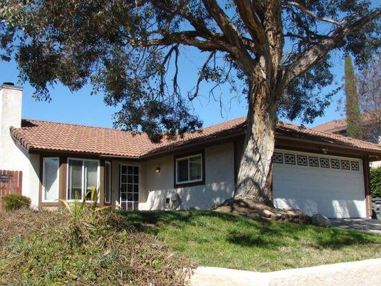 27191 Rainbow Creek Dr, Temecula, CA 92591